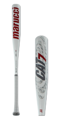 2017 Marucci CAT 7 Senior League Baseball Bat: MSBC75