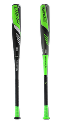 Bat Pack 2016 Easton MAKO XL and 2016 Easton Z-CORE HMX BBCOR Baseball Bats: BB16MKL and BB16ZA