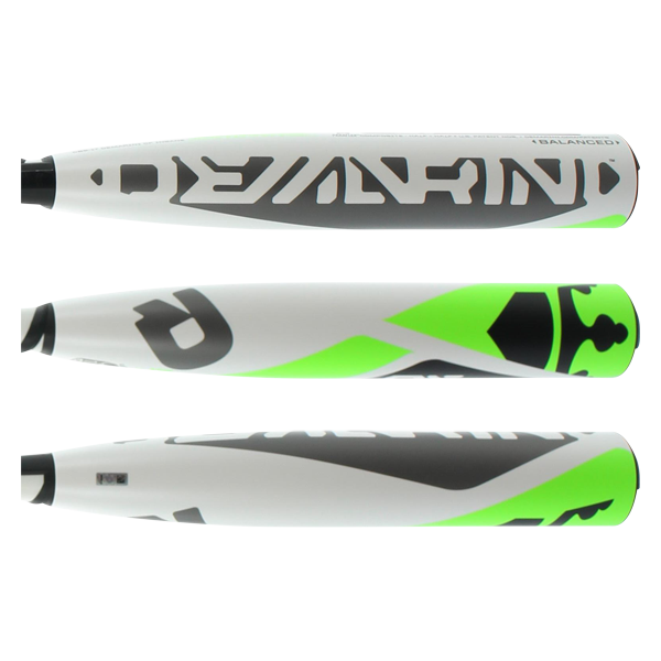 2017 DeMarini CF Zen Senior League Baseball Bat: DXCB5