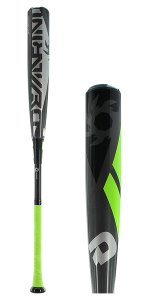2017 DeMarini Voodoo Senior League Baseball Bat: DXVB5