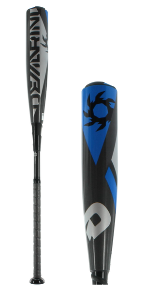 2017 DeMarini Voodoo Senior League Baseball Bat: DXVBZ