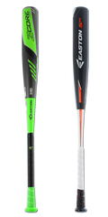 Bat Pack 2016 Easton Z-CORE HMX and Easton S2Z BBCOR Baseball Bats: BB16ZA and BB15S2Z