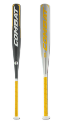 Bat Pack 2017 COMBAT VIGOR -5 and 2016 COMBAT VIGOR -5 Senior League Baseball Bats: VG2SL105 and VIGSL105