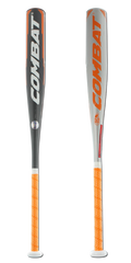 Bat Pack 2017 COMBAT VIGOR and 2016 COMBAT VIGOR Senior League Baseball Bats: VG2SL110 and VIGSL110