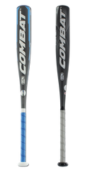 Bat Pack 2017 COMBAT VIGOR -10 and 2016 COMBAT Portent G4 -10 Senior League Baseball Bats: VG2SL210 and PG4SL210
