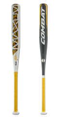 Bat Pack 2017 COMBAT MAXUM -5 and 2017 COMBAT VIGOR -5 Senior League Baseball Bats: SL7MX105 and VG2SL105