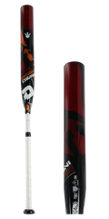 2018 DeMarini CFX Insane -10 Fastpitch Softball Bat: WTDXCFI