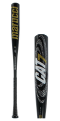 2017 Marucci CAT 7 Limited Edition BBCOR Baseball Bat: MCBC7L