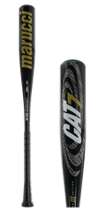 2017 Marucci CAT 7 Limited Edition -5 Senior League Baseball Bat: MSBC75L