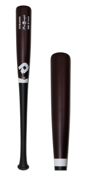 DeMarini Pro Maple Composite Wood Baseball Bat: DX243 Adult