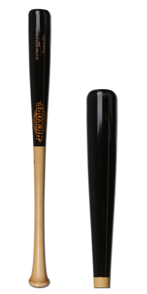 Old Hickory Bat Co. Custom Pro Maple Wood Youth Baseball Bat: KG1Y