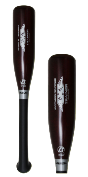 Axe Handle One Hand Trainer Composite Baseball Bat: L106