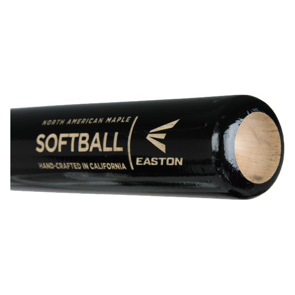 Easton Maple Wood Slow Pitch Softball Bat: SB34