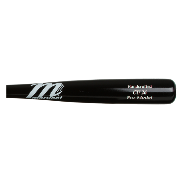 Marucci Chase Utley Maple Wood Baseball Bat: CU26B Adult