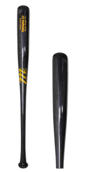 Marucci Pro Cut Maple Wood Baseball Bat: MCMBBCULL Electric Fog