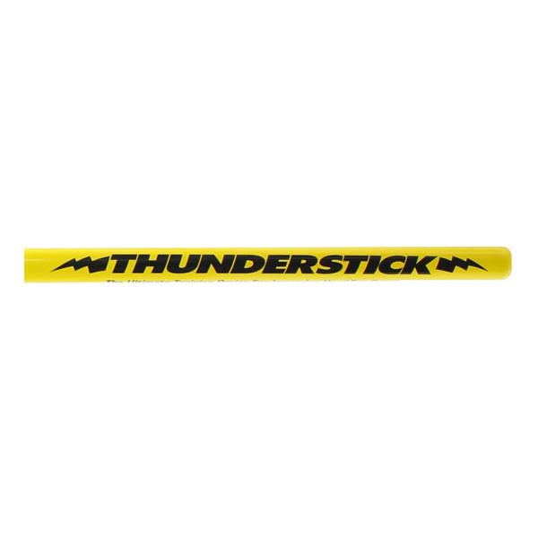 Easton Thunderstick Training Baseball Bat: T10 Adult