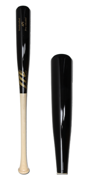 Marucci Albert Pujols Maple Wood Baseball Bat: AP5NB Adult