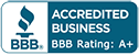 BBB ACCREDITED BUSINESS PROFILE