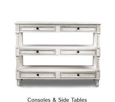 Consoles & Side Tables