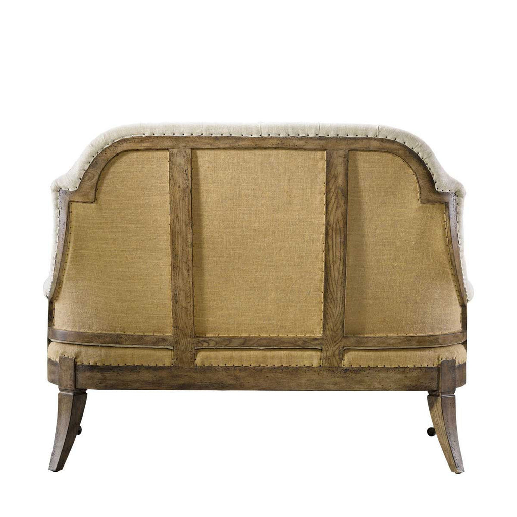 Curations Limited Deconstructed Belfort Back Sofa