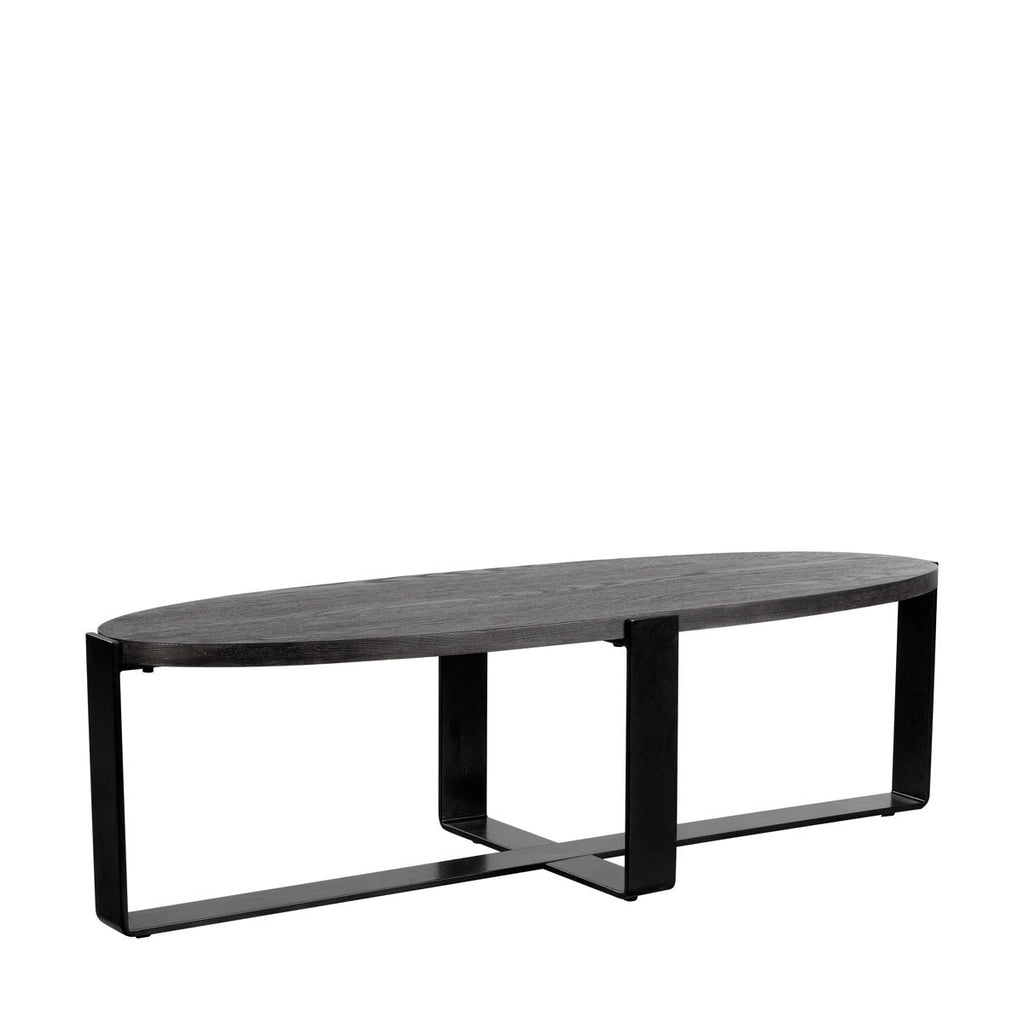 Curations Limited Vichy Small Coffee Table