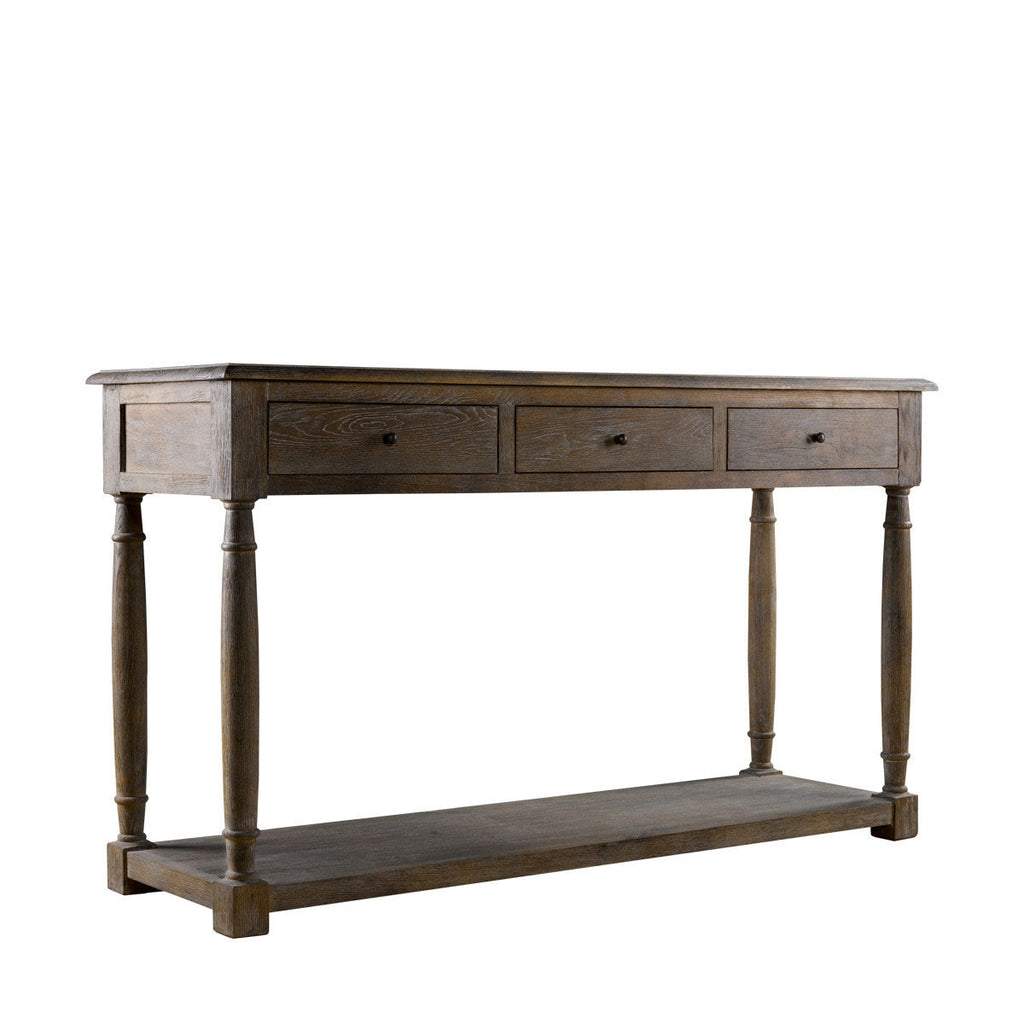 Curations Limited York Console Table