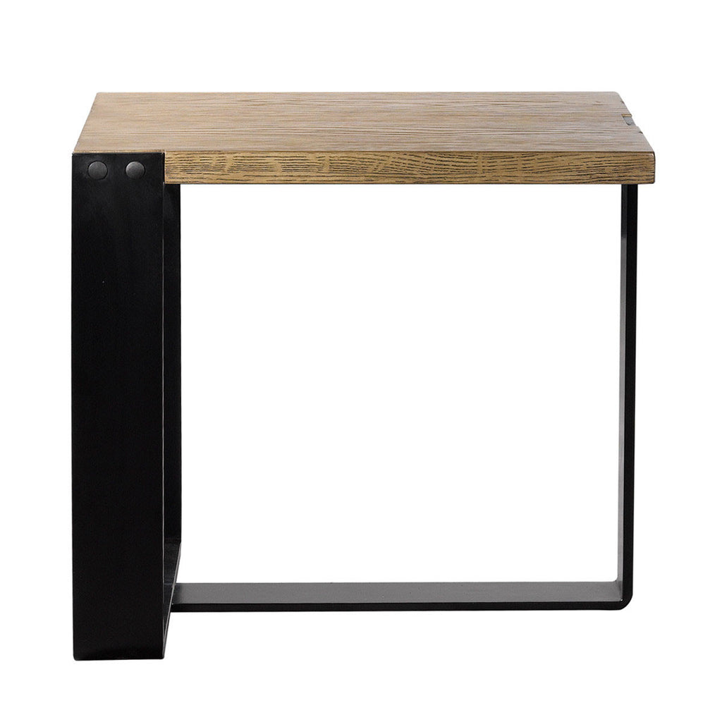 Curations Limited Bern Side Table