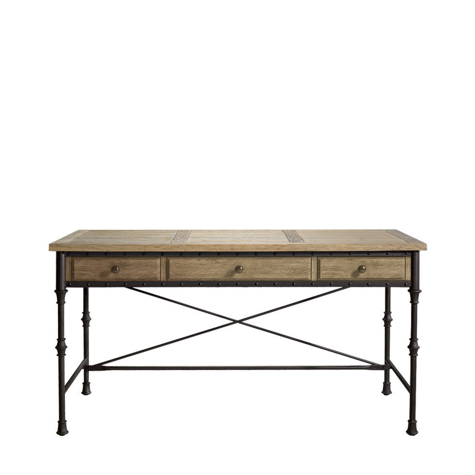 Curations Limited Luzern Desk