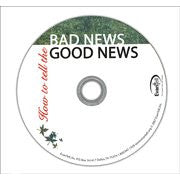 How to Tell the Bad News/Good News - DVD