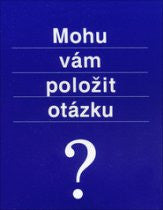 May I Ask You a Question? - Czech (25 Pack)