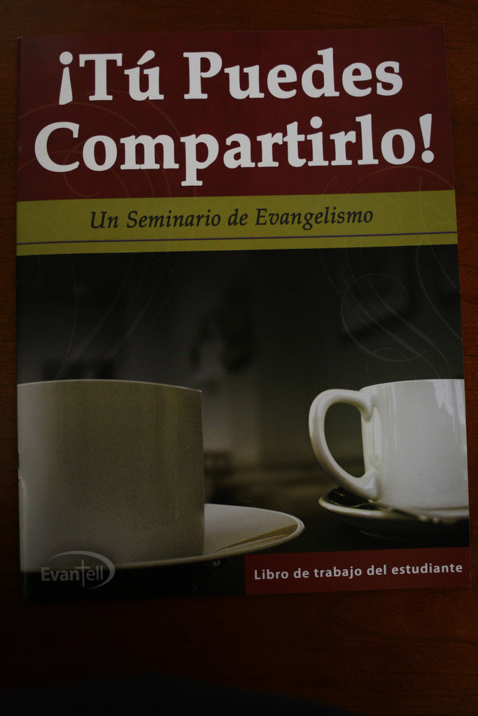 You Can Tell It! Workbook-Spanish