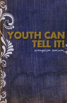 Youth Can Tell It! Student Workbook