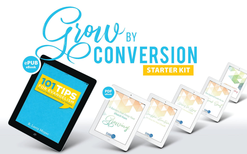 Grow by Conversion Starter Kit