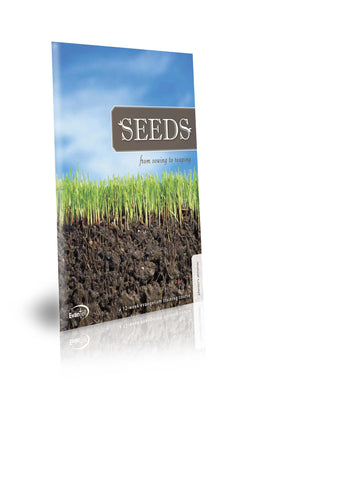 SEEDS Student Workbook