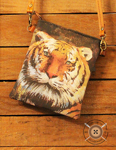 Tiger Hip Bag