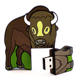 Buffalo Spirit USB Drive