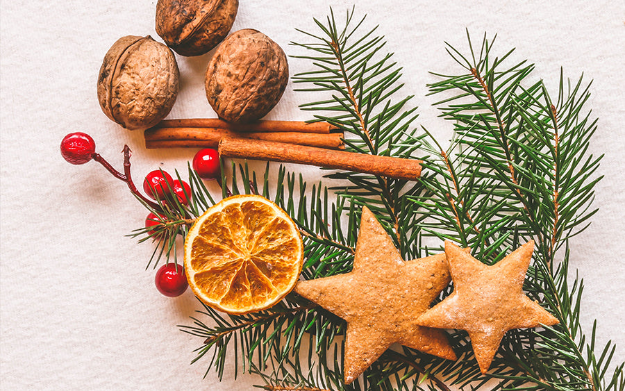How Scents Make Your Holidays Merrier