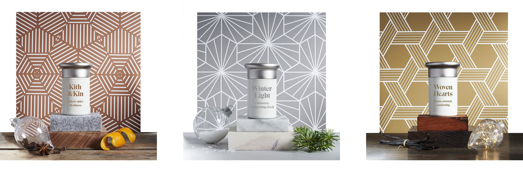 Hygge Holiday Gift Set