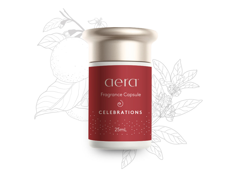 Aera Celebrations Holiday Fragrance