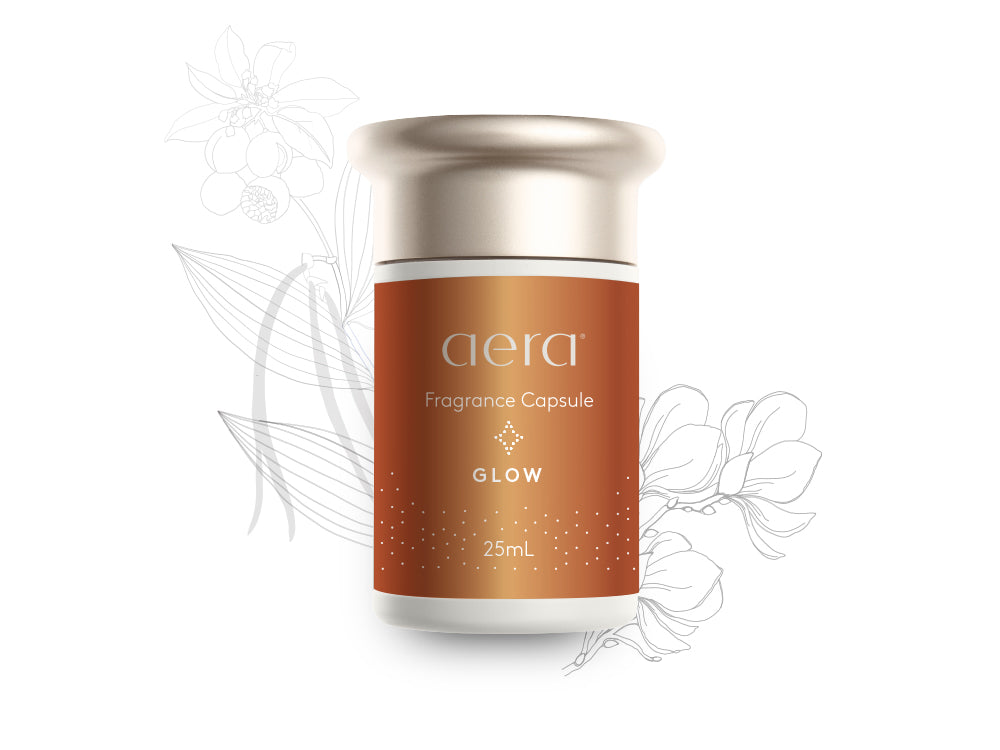 Aera Glow Holiday Fragrance