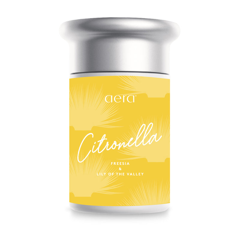 New! Citronella
