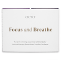 New! Focus & Breathe