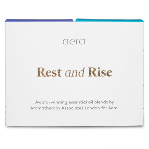 New! Rest & Rise