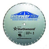 Concrete High HP - Star Diamond Tools Inc.
