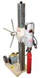 "EDCO 48"" Core Drill Rigs - Star Diamond Tools Inc. - 1"