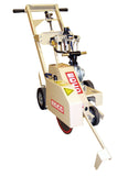 "EDCO 14"" Walk Behind Saws - Upcut - Star Diamond Tools Inc. - 1"