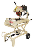"EDCO 14"" Masonry Saws - Star Diamond Tools Inc. - 1"