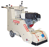 "EDCO 10"" Self Propelled Scarifiers - Star Diamond Tools Inc. - 1"