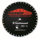 Asphalt High HP - Star Diamond Tools Inc.