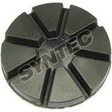 Hybrid Resin / Metal Puck - Star Diamond Tools Inc.